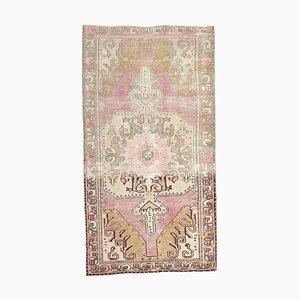Orientalischer 4x7 orientalischer Teppich aus orientalischem Nah- und Mittel Osten in Lila