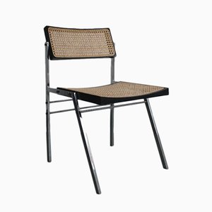 Chaise par Willy Guhl pour Dietiker