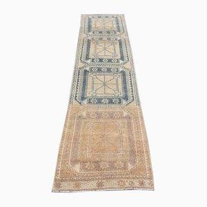 Türkischer Vintage Oushak Teppich aus Wolle, 2er Set