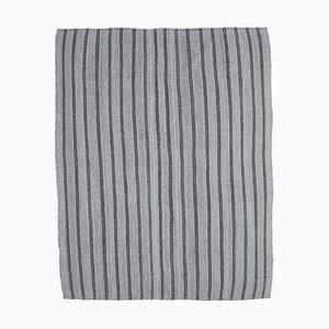 7x8 Türkischer Vintage Kilim Teppich aus Wolle