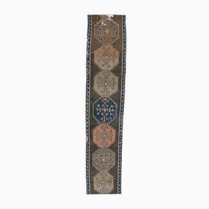 Türkischer Vintage Ouschak Vintage von Yinyu, aus Wolle