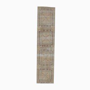 Türkischer Vintage Oushak Vintage Teppich aus Wolle, 2er Set
