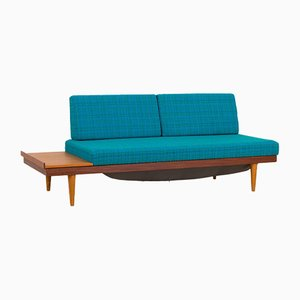 Norwegian Svane Daybed by Ingmar Relling for Ekornes, 1960s