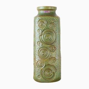 Mid-Century Keramik Vase von Scheurich