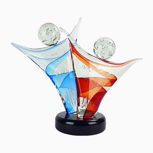 Friend Sculpture von Valter Rossi für Vrm