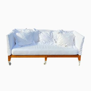Neoz D3 Sofa by Philippe Starck for Driade Aleph, 1990s