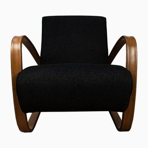 H-269 Lounge Chair by Jindřich Halabala for UP Závody, 1950s