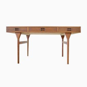 Desk by Nanna Ditzel for Søren Willadsen Møbelfabrik, 1960s