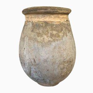 Antique French Biot Jar, 1800s