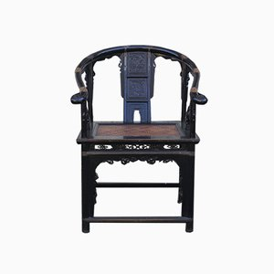Chinese Armchair, 1920s