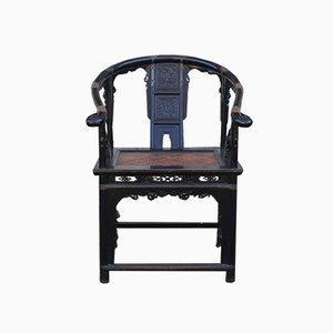 Chinesischer Sessel, 1920er