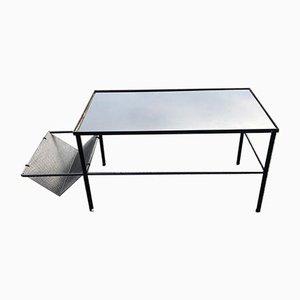 Table Basse par Mathieu Matégot, 1950s