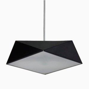 Vintage L30 Ceiling Lamp by Josef Hurka for Napako, 1960s
