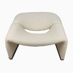 F598 Groovy Chair von Pierre Paulin für Artifort, 1980er
