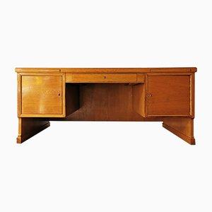 Mid-Century Schreibtisch von Soennecken
