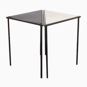 Metal Side Tables by Floris Fiedeldij for Artimeta, Set of 2