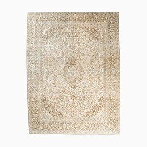 Übergroßer Vintage Area Carpet