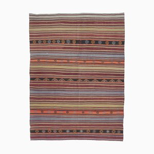 Türkischer Vintage Area Carpet