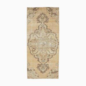 Vintage Turkish Wool Carpet