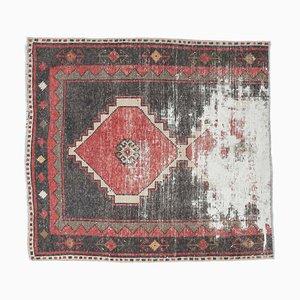 Tappeto Oushak vintage, Turchia