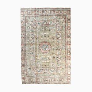 Türkischer Oushak Teppich