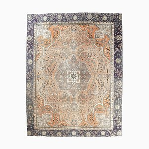 Handgemachter Türkischer Vintage Teppich