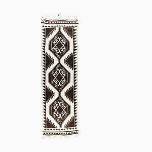 Tapis Vintage Fait Main en Laine, Turquie