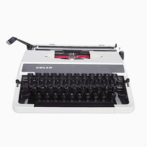 Tippa Portable Typewriter by Triumph Adler for Nakajima, 1970s