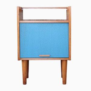 Mueble Mid-Century de teca, años 60