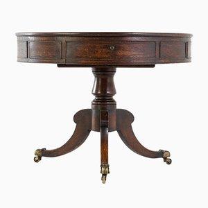 Regency Tisch aus Eiche, 1800er