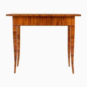 Table d'Appoint en Parqueterie, France, 1800s