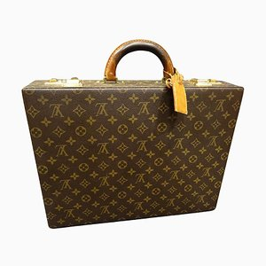 Vintage R 2662 President Briefcase from Louis Vuitton, 1970s