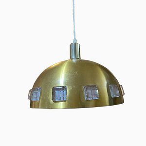 Space Age Ceiling Lamp, 1970s