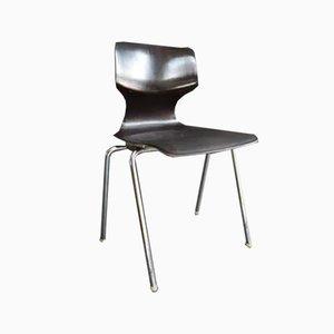 Mid-Century Stuhl von Flötotto, 1960er