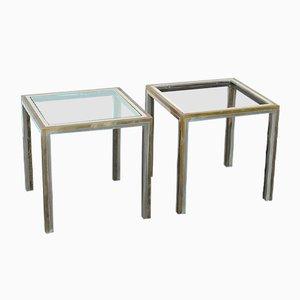 Tables Basses par Romeo Rega, 1970s, Set de 2