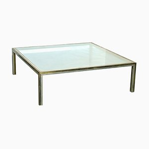 Coffee Table by Romeo Rega, 1970s