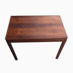 Mid-Century Rosewood Coffee Table from HM Møbler