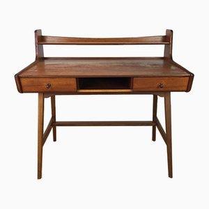 Desk by Jacques Hauville, 1960s