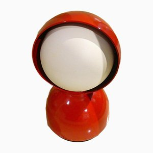 Italian Eclipse Lamp by Vico Magistretti for Artemide, 1967