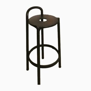 Vintage Italian Polo Stool by Anna Castelli Ferrieri for Kartell