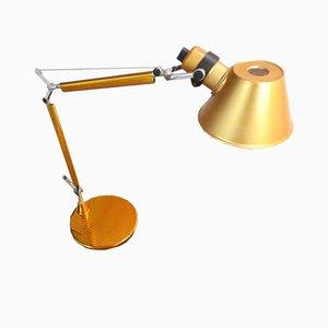 Lampe de Bureau Vintage par Giancarlo Fassina & Michele De Lucchi pour Artemide, Italie, 1980s