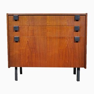 Teak Chest of Drawers, 1960s