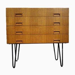 Hairpin Sideboard von Musterring International, 1960er