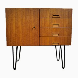 Hairpin Sideboard from Musterring International, 1960s