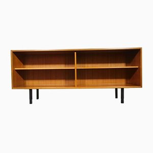 Teak Sideboard with Shelves from WK Möbel, 1960s