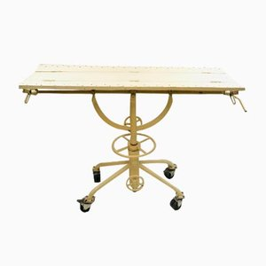 Antique Veterinary Operation Table, Early 1900s