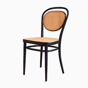 Chaise de Salon No. 215 R Noire par Michael Thonet pour Thonet, 1980s
