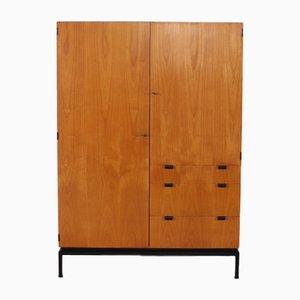 Modernist Wardrobe, 1960s