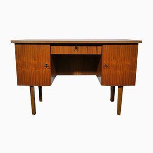 Teak Writing Desk, 1960s