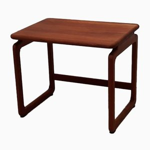 Danish Teak Side Table from Tarm Stole Møbelfabrik, 1960s